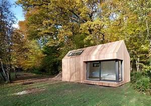 Tiny House österreich : gartenstudios oasen zum arbeiten oder entspannen tiny ~ Whattoseeinmadrid.com Haus und Dekorationen