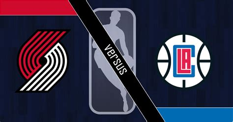 trail blazers  clippers nba betting odds  preview
