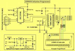 8051 Usb Programmer Under Repository-circuits