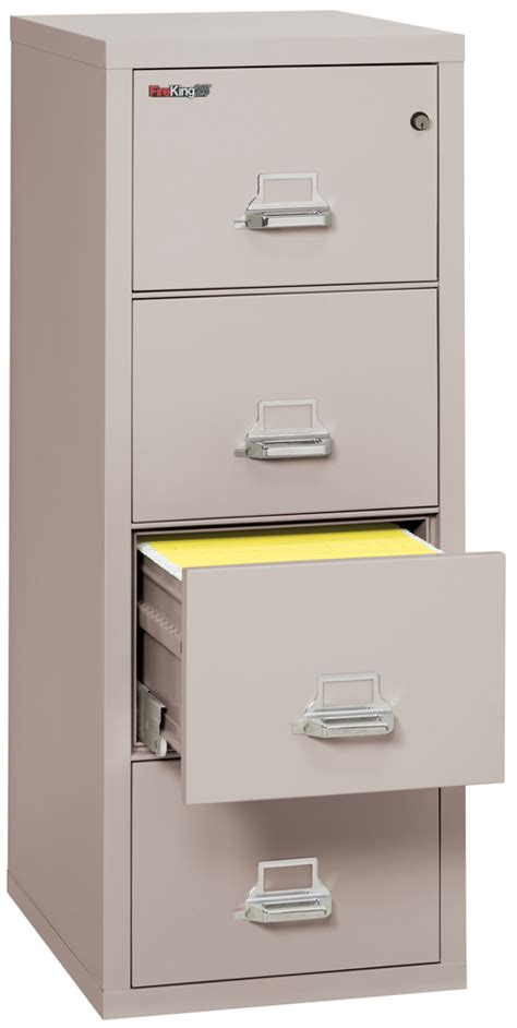 no kitchen cabinets fireproof fireking 25 vertical 4 drawer letter file 3550