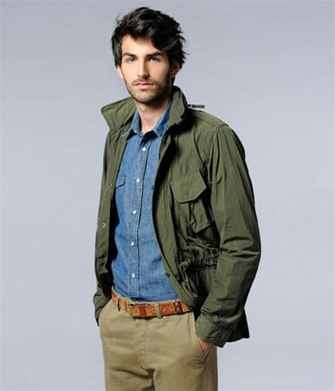 1000+ images about Field Jacket on Pinterest | M65 jacket William westmoreland and Olives
