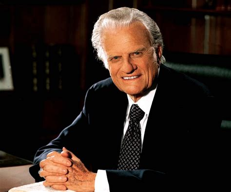 Billy Graham Biography - Childhood, Life Achievements ...