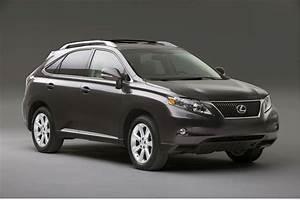2012 Lexus Rx 350 Review  Prices  U0026 Specs