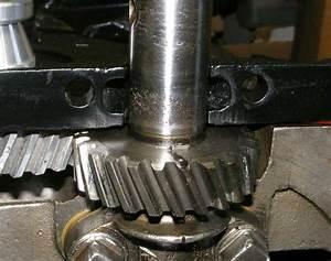 Model T Ford Forum  Crankshaft Sleeve