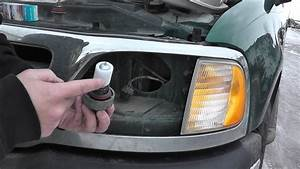 U0026 39 97 F150 Headlight Bulb Replacement