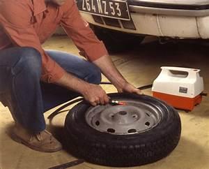 Changement Pneu Voiture : remplacer un pneu avec chambre air minute ~ Medecine-chirurgie-esthetiques.com Avis de Voitures