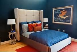 Bedroom Design Blue by Blue Bedroom