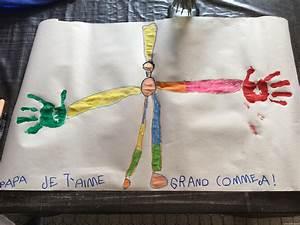 Activité Fete Des Peres : une petite activit cadeau pour la f te des p res le ~ Melissatoandfro.com Idées de Décoration