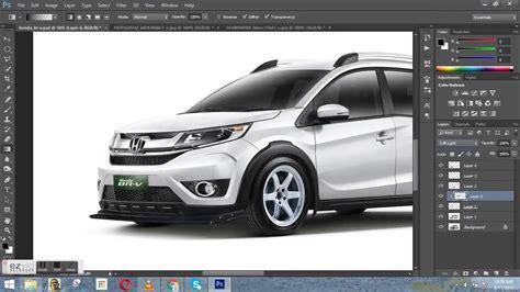Honda Brv 2019 Modification by Modification Honda Brv