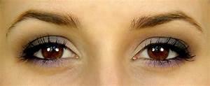 Les Yeux Les Plus Rare : ce que r v le la couleur de vos yeux sur votre personnalit ~ Nature-et-papiers.com Idées de Décoration