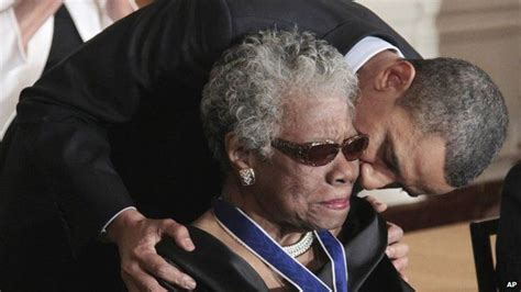 Maya Angelou Brother Bailey Johnson Jr
