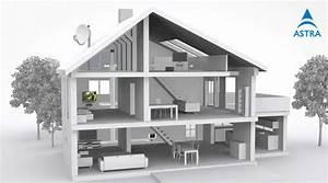 Kosten Sat Anlage Einfamilienhaus : sat ip mobiles fernsehen im ganzen haus fh sat ~ Lizthompson.info Haus und Dekorationen