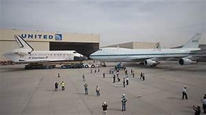 Final Flights: NASA Shuttle Carrier Aircraft 905 ...