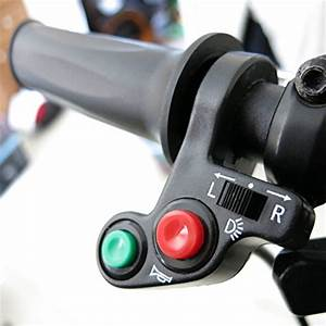 Bicycle Indicator Gloves