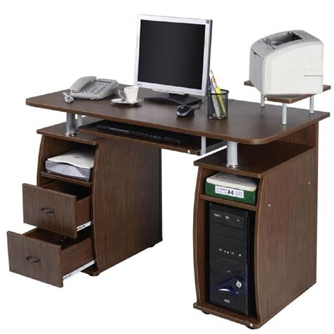 tablette pour bureau tablette de bureau cool simple tablette bureau bois