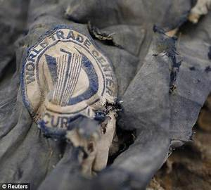 9/11 relics shipped across world for 10th anniversary ...