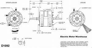 Westinghouse Electric Motors Wiring Diagram