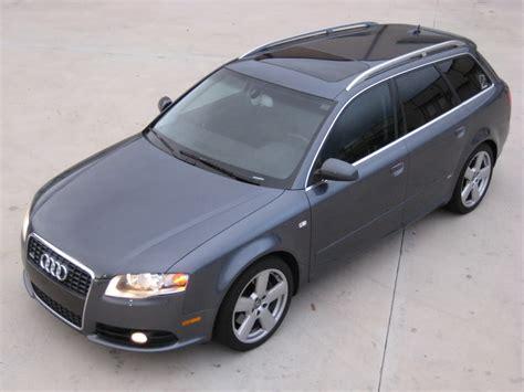 For Sale 2006 Audi A4 Avant Sline Audiforumscom