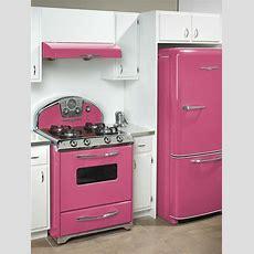 Glossy Pink Retro  Panda's House