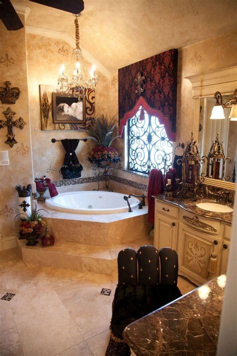 Tuscan Style Bathroom Ideas by 25 Best Ideas About Tuscan Bathroom On