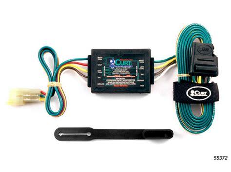 Tracker Wiring Harnes chevy tracker 1998 2004 wiring kit harness curt mfg