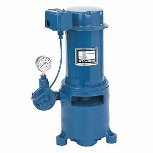 Sta 220v  Vertical Deep Well Jet Pump