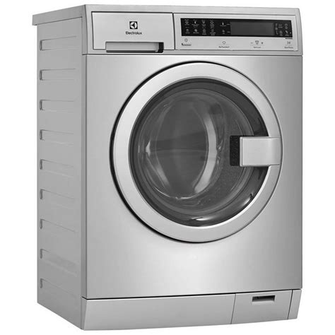 EFLS210TISElectrolux 24 Cu Ft Front Load Steam Washer