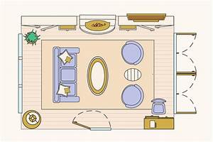 10 Living Room Layouts To Try  Sample Floorplans