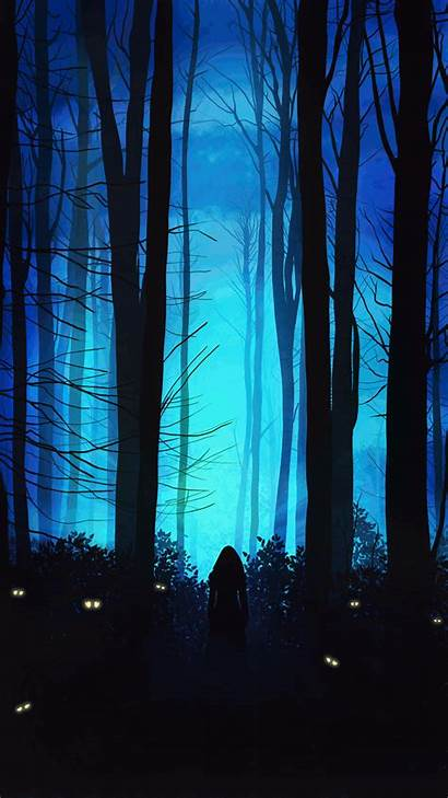 Forest Cgsociety Deep