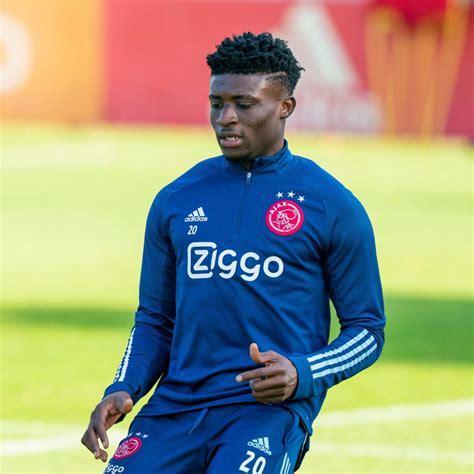 Kudus becomes third Ghana player to suffer injury ahead of ...