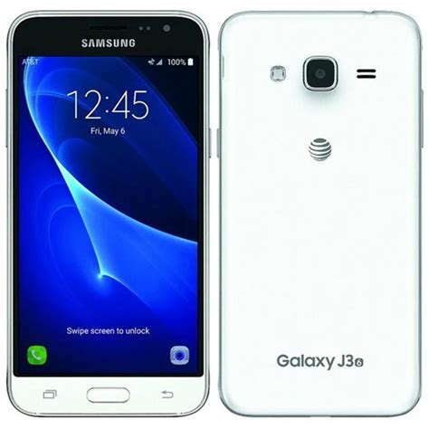 at t smartphones sale galaxy j3 is on sale through at t and verizon cheap phones
