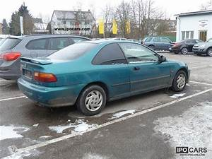 1995 Honda Accord 2 0 Ls Related Infomation Specifications