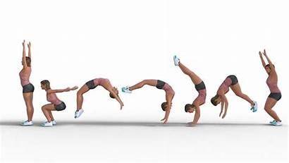 Acrobaties Gym Sports Ressources Poses Gratuit Digishop