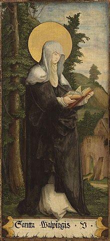 saint walpurga wikipedia
