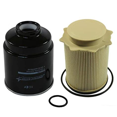 Dodge Fuel Filter Replacement by Jdmspeed New Diesel Fuel Filter Kit For Dodge Ram 6 7l