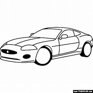 holden cars free coloring pages With jaguar s type black