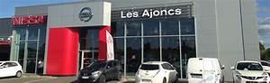 Seat La Roche Sur Yon : nissan la roche sur yon concession nissan mouilleron le captif 85 jean rouyer automobiles ~ Medecine-chirurgie-esthetiques.com Avis de Voitures