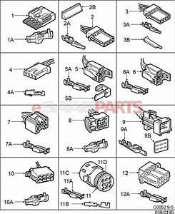 Delphi Harness Clip Wiring Diagram