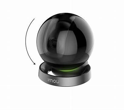 Camera Imou Lens App Web Alarm Protect