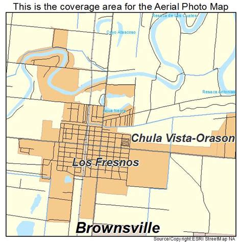 Products Los Fresnos Tx by Aerial Photography Map Of Los Fresnos Tx