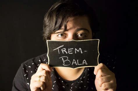 "Fenômeno Na Internet, Ana Vilela Apresenta ""trem Bala"" No"