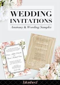 best 25 invitation wording ideas on pinterest wedding With etiquette stuffing wedding invitations