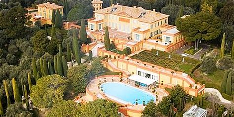 Top 10 Most Expensive Homes Ever Sold (part 2