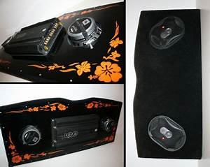 B Und W Boxen : hutablage soundboard mit endstufe und boxen f r vw polo 6 n fahrzeug baujahr1997 biete ~ Orissabook.com Haus und Dekorationen
