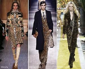 Trends Winter 2017 : fall winter 2016 2017 print trends fashionisers ~ Buech-reservation.com Haus und Dekorationen