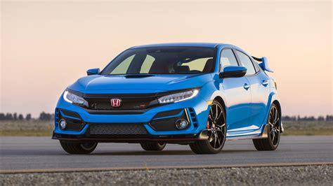 2020 Honda Civic Type R 5K 2 Wallpaper | HD Car Wallpapers ...