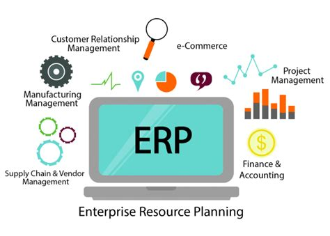 What is ERP Accounting Software? AusVantage developed by ...