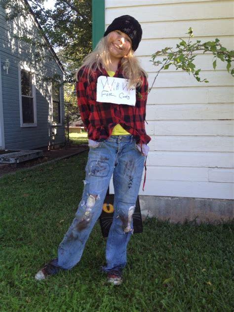 hobo costume hobo costume halloween costume contest