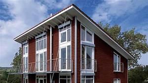 Haus Bauen App : versetztes pultdach dachform informationen vor ~ Lizthompson.info Haus und Dekorationen