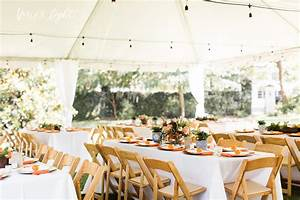 Traditional White Tents Orlando Wedding And Party Rentals